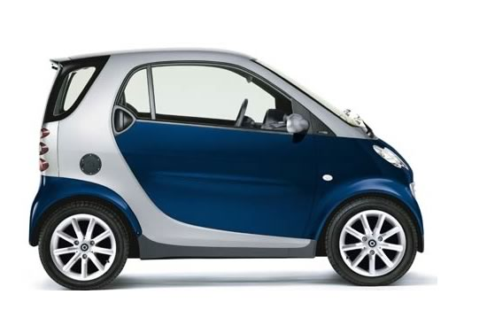 Gallery of smart cars and fuel effeciency technology